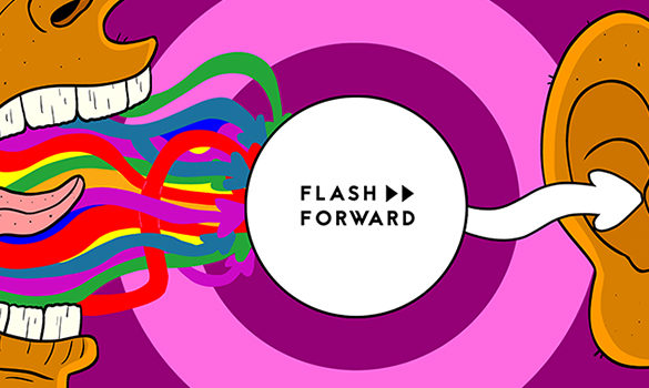We Are Family | Flash Forward